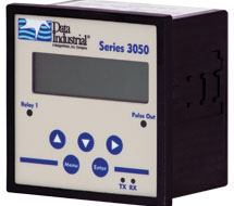 Badger Meter BTU Meter and Flow Monitor 3050 Series